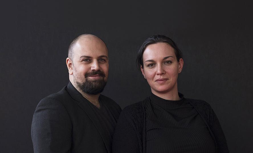 Maura Gancitano e Andrea Colamedici - Fondatori Tlon