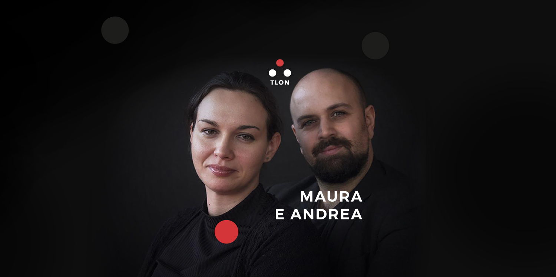 Maura Ganciano e Andrea Colamedici - Tlon