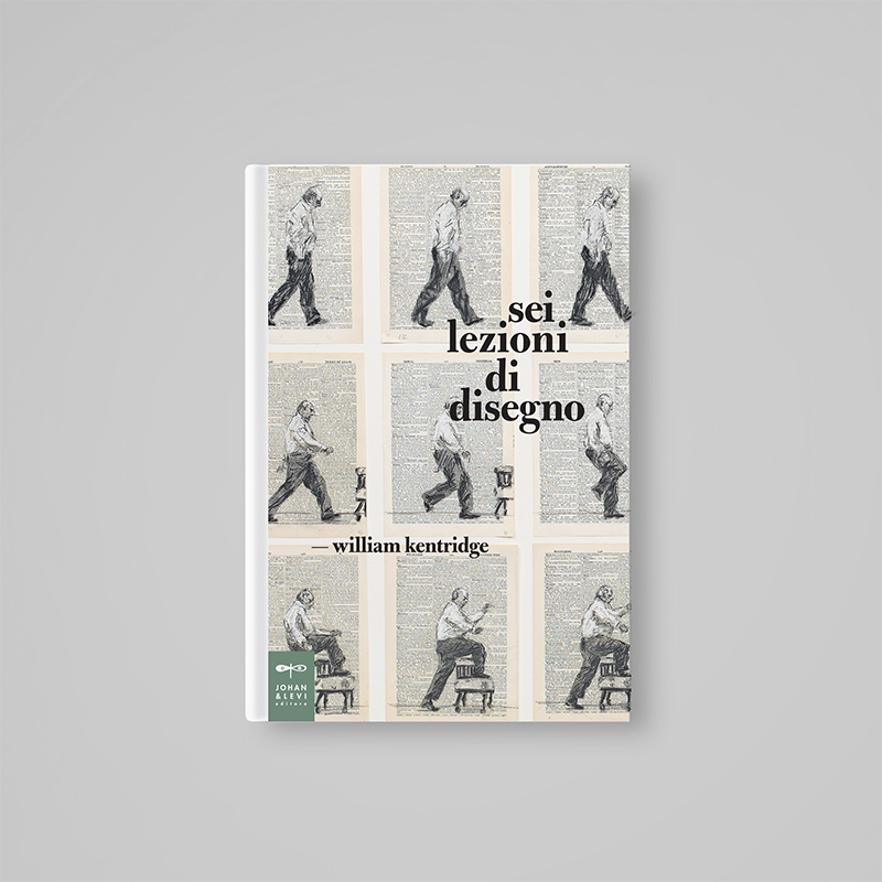 Sei lezioni di disegno - William Kentridge - Libreria Tlon