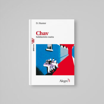 Chav. Solidarietà coatta - D. Hunter - Libreria Tlon