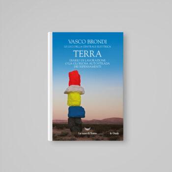 Terra - Vasco Brondi - Libreria Tlon